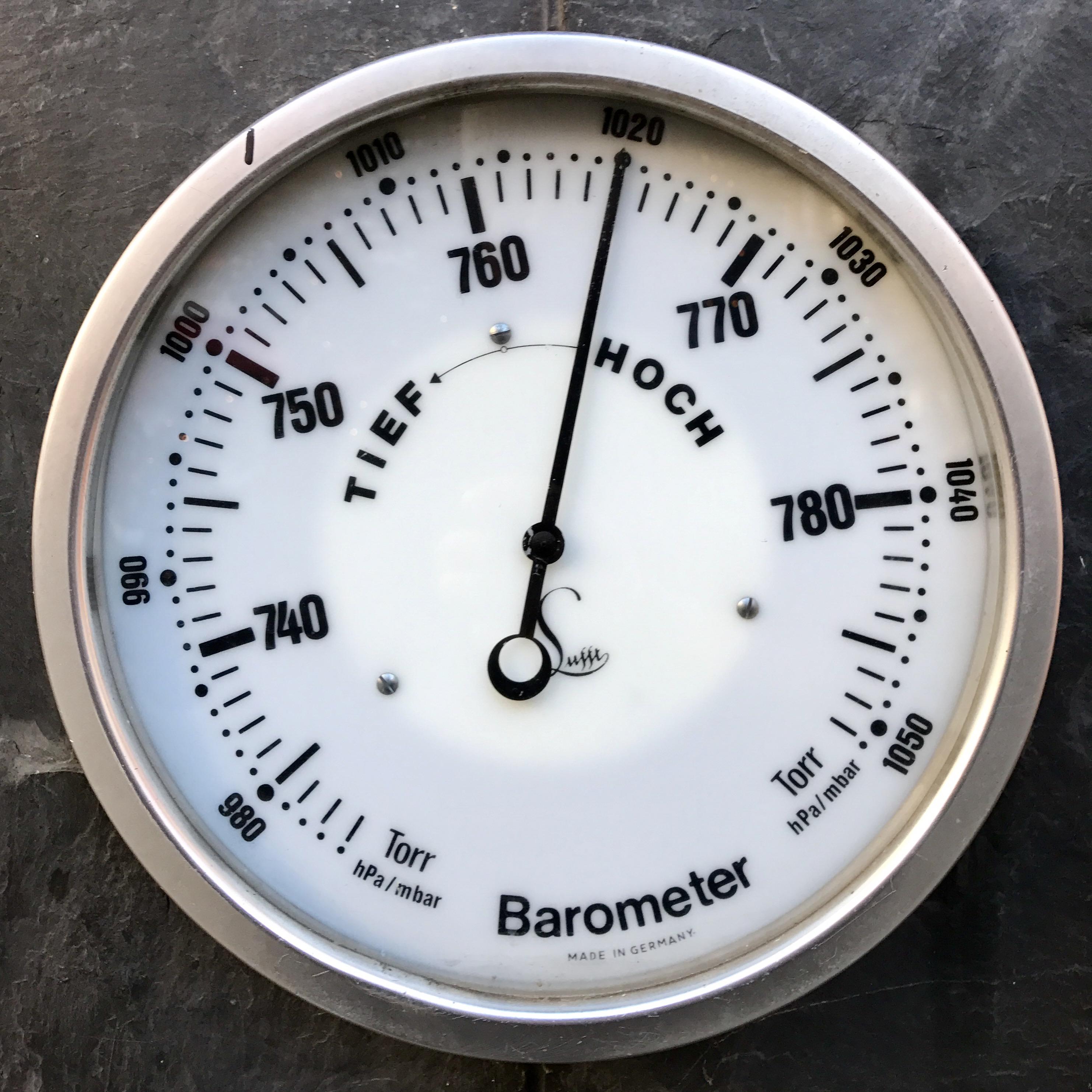 FLOEHCHEN-Barometer